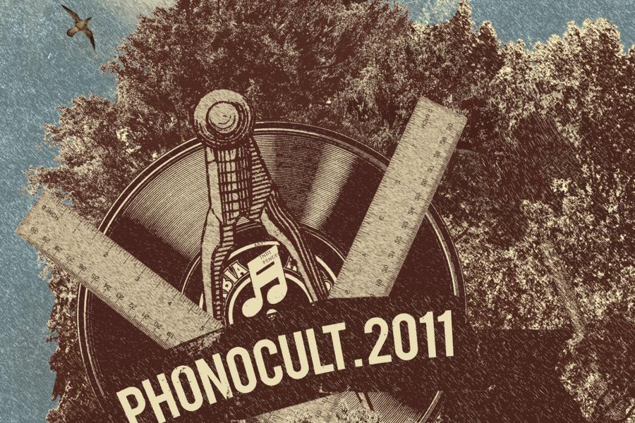 Phonocult 2011